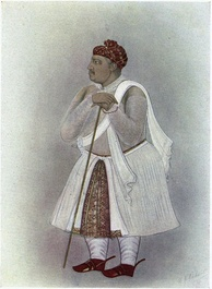 Man Singh I, the Rajput Viceroy of Mughal Bengal (1594–1606)