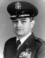 Robert Cardenas is a retired brigadier general of the United States Air Force.  He served in World War II and the Vietnam War