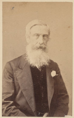 William Muir during the Second Anglo-Afghan War