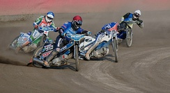 Finnish speedway riders in the Speedway Extraliiga competition