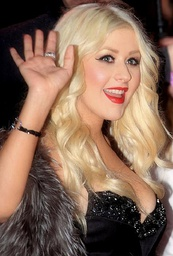 Christina Aguilera's sixth album, Bionic, made UK chart history in June 2010 by registering the largest drop in chart positions for a number-one album when it fell 28 places to number 29.[12] Selling 24,000 copies, it became the lowest selling number-one album in eight years.[12]