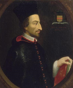 Jansenism: Cornelius Jansen (1585–1638), professor at the Old University of Louvain