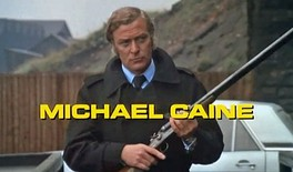 Michael Caine in the trailer for Get Carter (1971)