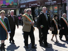 Yonkers Saint Patrick's Day Parade 2010