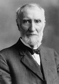 Speaker of the HouseJoseph G. Cannon