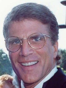 Ted Danson, portrayer of Sam Malone