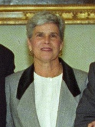 Violeta Chamorro in 1990 became the first woman president democratically elected in the Americas.
