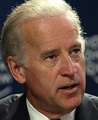 U. S. Senator Joe Biden of Delaware