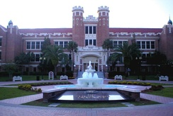 Florida State UniversityTallahassee.