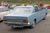 Ford Zephyr 3008E rear.jpg