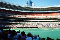Riverfront Stadium, 1992