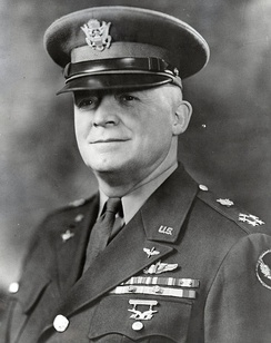 "General of the Army Henry H. (""Hap"") Arnold"