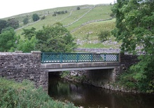 Deepdale Bridge - geograph.org.uk - 556914.jpg