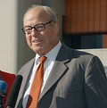 Hans Blix, Swedish Minister for Foreign Affairs