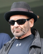 A photo of Joe Pesci in 2009