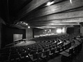Middle East Technical University Lecture Hall, Turkey (1961-1980)