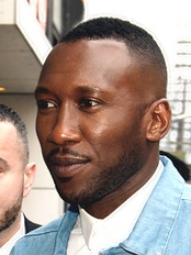 Photo of Mahershala Ali in 2010.