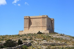 Château d'If was represented by Saint Mary's Tower in the 2002 film The Count of Monte Cristo
