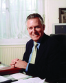 Peter Hain, former Leader of the House of Commons