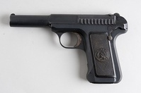 Savage Model 1907 automatic pistol
