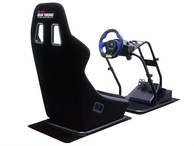 Official Gran Turismo kit with GT Force and Racing Cockpit