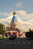 Ungvar Russian Church.jpg