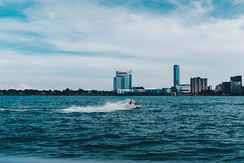 Water Sports in Detroit