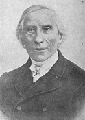 Old Lutheran free church leader Friedrich August Brünn sent about 235 men to serve as pastors in the Missouri Synod.[19]