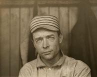 Harry Davis hit the first cycle in American League history, in 1901 for the Philadelphia Athletics.
