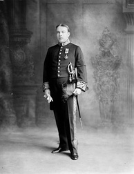 Wearing court uniform as Minister of Labour in 1910