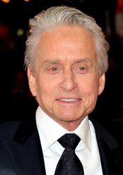 Michael Douglas, Outstanding Performance by a Male Actor in a Miniseries or Television Movie winner