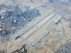 Nellis Air Force Base, Las Vegas, Nevada (14017031619).jpg