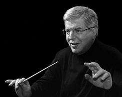 Marvin Hamlisch, who was nominated for Academy and Golden Globe Awards for The Spy Who Loved Me