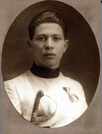 Olympian Attila Petschauer was an inspiration to the film.