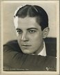 "Ramon Novarro, actor promoted by MGM as a ""Latin lover"" who became a leading man and one of the top box office attractions of the 1920s and early 1930s."