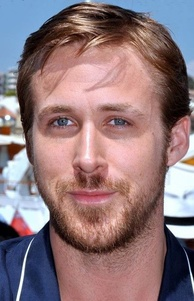 Gosling at the 2011 Cannes Film Festival