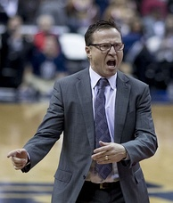 Scott Brooks is the current head coach.