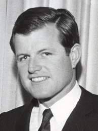 Senator Ted Kennedy led US congressional support for Bangladeshi independence
