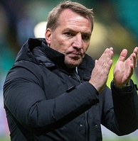 Brendan Rodgers was purchased by Leicester City from Celtic for a record-breaking fee for a British manager in 2019.