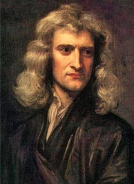 Sir Isaac Newton was a student of the University