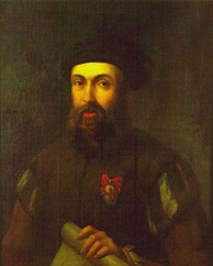 Ferdinand Magellan, Portuguese navigator who was the first European to visit Guam (March 6, 1521) while commanding the fleet that circumnavigated the globe.