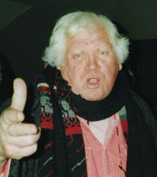 2011 also saw the death of director Ken Russell.