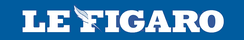 masthead of Le Figaro newspaper