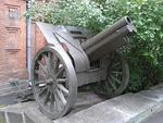 122-мм гаубица образца 1910-1930 гг.