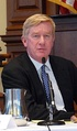 William Weld, politician and businessman