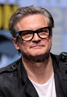 Third choice to play the lead,[10] Colin Firth's performance earned him a BAFTA and an Academy Award, among other accolades