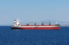 Greece controls 16.2% of the world's total merchant fleet, making it the largest in the world. Greece is ranked in the top 5 for all kinds of ships, including first for tankers and bulk carriers.