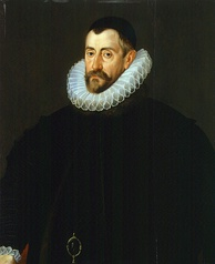 Sir Francis Walsingham, Elizabeth's spymaster, uncovered several plots against her life.
