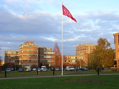 Whiteknights Campus