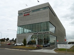 Audi Centre Sydney, Zetland, New South Wales, Australia